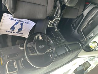2016 Kia Sportage SI Silver Sports Automatic Wagon