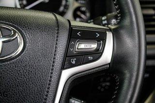 2020 Toyota Landcruiser VDJ200R GXL Crystal Pearl 6 Speed Sports Automatic Wagon
