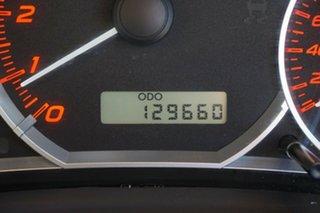 2011 Subaru Impreza G3 MY11 WRX AWD Grey 5 Speed Manual Hatchback