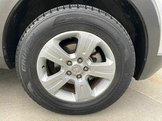 2013 Holden Captiva CG MY13 7 AWD CX Silver 6 Speed Sports Automatic Wagon.