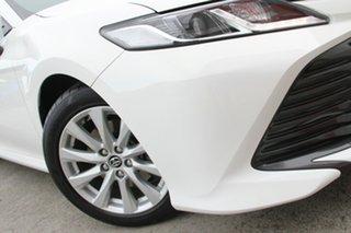 Camry Ascent 2.5L Petrol Automatic Sedan.