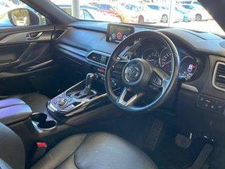2018 Mazda CX-9 TC Azami SKYACTIV-Drive i-ACTIV AWD Grey 6 Speed Sports Automatic Wagon