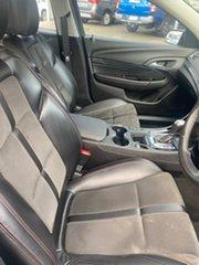 2014 Holden Commodore VF MY14 SV6 Storm White 6 Speed Sports Automatic Sedan