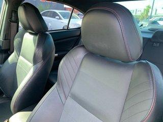 2015 Subaru WRX V1 MY16 Premium Lineartronic AWD Silver 8 Speed Constant Variable Sedan