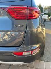 2016 Kia Sportage QL MY16 Platinum AWD 6 Speed Sports Automatic Wagon