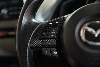 2015 Mazda CX-3 DK2W76 Neo SKYACTIV-MT White 6 Speed Manual Wagon