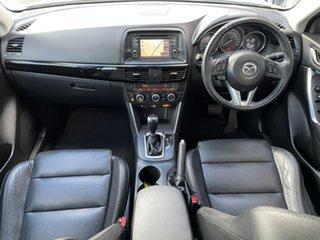 2013 Mazda CX-5 KE1031 MY13 Grand Touring SKYACTIV-Drive AWD 6 Speed Sports Automatic Wagon.