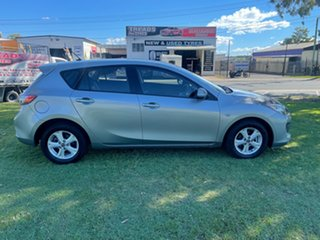 2013 Mazda 3 BL10F2 MY13 Maxx Activematic Sport 5 Speed Sports Automatic Hatchback