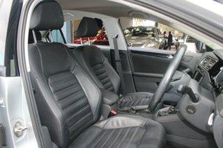 2014 Volkswagen Jetta 1KM MY14 118 TSI Highline 7 Speed Auto Direct Shift Sedan
