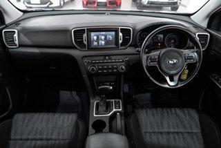 2017 Kia Sportage QL MY17 Si 2WD Blue 6 Speed Sports Automatic Wagon.