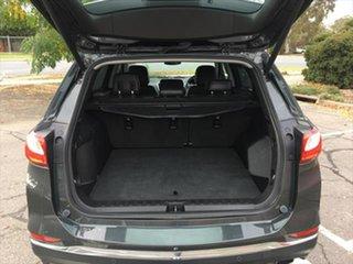 2018 Holden Equinox EQ MY18 LTZ AWD Grey 9 Speed Sports Automatic Wagon