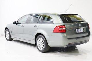 2015 Holden Commodore VF II MY16 Evoke Sportwagon Grey 6 Speed Sports Automatic Wagon