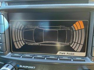 2009 Holden Calais VE MY09.5 V Blue 5 Speed Automatic Sedan