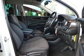 2016 Kia Sorento UM MY16 Si AWD White 6 Speed Sports Automatic Wagon.