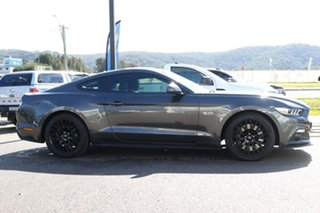 2017 Ford Mustang FM 2017MY GT Fastback Grey 6 Speed Manual Fastback.