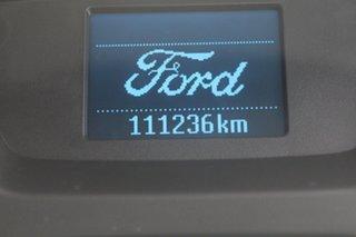 2015 Ford Transit VO MY14.5 350L LWB Mid Roof White 6 Speed Manual Van