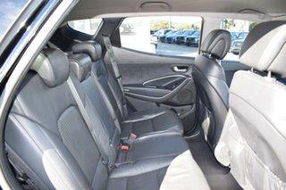 2014 Hyundai Santa Fe DM MY14 Elite Black 6 Speed Sports Automatic Wagon