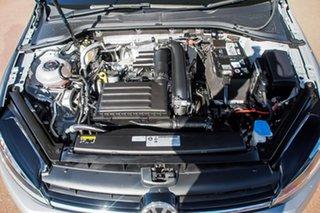 2018 Volkswagen Golf 7.5 MY18 110TSI DSG Trendline Silver 7 Speed Sports Automatic Dual Clutch