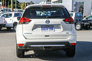 2020 Nissan X-Trail T32 Series II ST X-tronic 2WD Ivory Pearl 7 Speed Constant Variable Wagon.