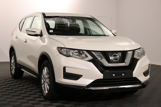 Used Nissan X-Trail T32 Series II TS X-tronic 4WD Acacia Ridge, 2019 Nissan X-Trail T32 Series II TS X-tronic 4WD White 7 speed Automatic Wagon