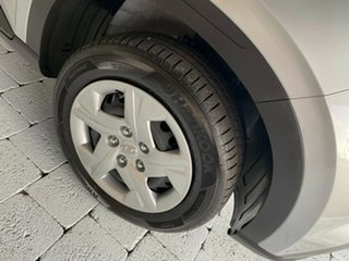 2019 Hyundai Venue Active Silver Automatic Wagon