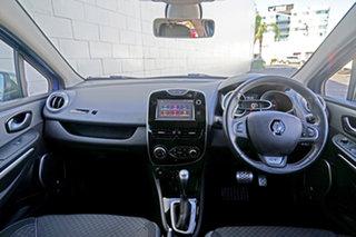 2016 Renault Clio IV B98 GT EDC Blue 6 Speed Sports Automatic Dual Clutch Hatchback