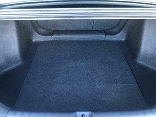 2016 Honda Civic 10th Gen MY16 RS Grey 1 Speed Constant Variable Sedan