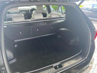 2016 Kia Sportage GT-Line Black Sports Automatic Wagon