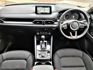 2021 Mazda CX-5 Maxx SKYACTIV-Drive i-ACTIV AWD Sport Wagon