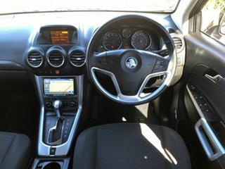 2014 Holden Captiva CG MY14 5 LT Grey 6 Speed Sports Automatic Wagon