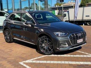 2020 Audi Q5 FY MY21 40 TDI S Tronic Quattro Ultra Sport 7 Speed Sports Automatic Dual Clutch Wagon.