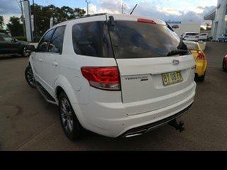 Ford  (AU) 2011.00 MY SUV TITANIUM . 2.7L DIESEL 6S.