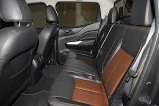 2019 Nissan Navara D23 S4 MY19 N-TREK Grey 7 Speed Sports Automatic Utility