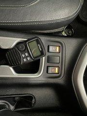 2017 Nissan Navara D23 S2 ST-X Blue 7 Speed Sports Automatic Utility