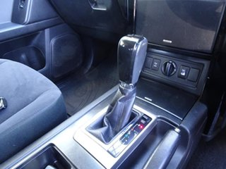 2017 Toyota Landcruiser Prado GDJ150R GXL White 6 Speed Automatic Wagon