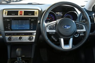 2015 Subaru Outback B6A MY15 2.5i CVT AWD Premium Tungsten Metal 6 Speed Constant Variable Wagon