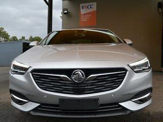 2019 Holden Calais ZB MY19 V Liftback AWD Silver 9 Speed Sports Automatic Liftback