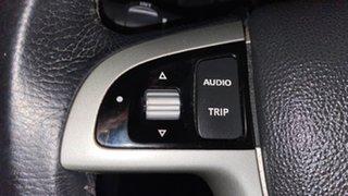 2012 Holden Commodore VE II MY12.5 SV6 6 Speed Sports Automatic Sedan