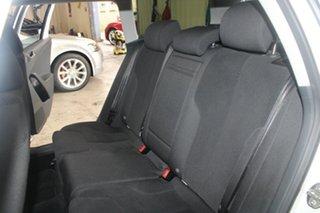 2008 Volkswagen Passat 3C MY09 Upgrade 125 TDI White 6 Speed Direct Shift Wagon