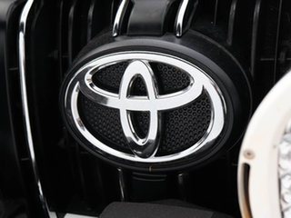 2016 Toyota Landcruiser Prado GDJ150R MY16 GXL (4x4) White 6 Speed Manual Wagon