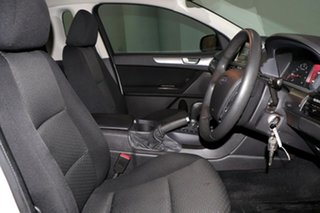 2015 Ford Falcon FG X (LPi) Winter White 6 Speed Automatic Utility