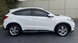 2016 Honda HR-V MY16 Limited Edition White Orchid 1 Speed Constant Variable Hatchback.