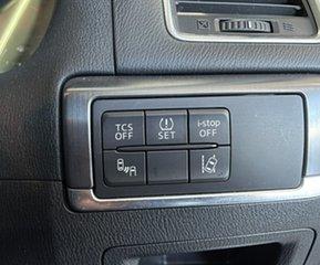 2015 Mazda CX-5 KE1022 Akera SKYACTIV-Drive AWD White 6 Speed Sports Automatic Wagon