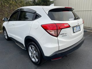 2016 Honda HR-V MY16 Limited Edition White Orchid 1 Speed Constant Variable Hatchback