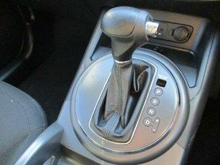 2012 Kia Sportage SL MY12 SI Black 6 Speed Sports Automatic Wagon