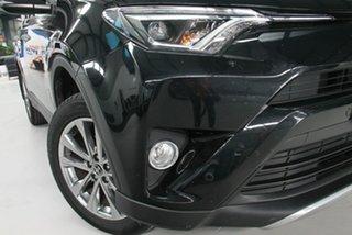2016 Toyota RAV4 ASA44R MY16 Cruiser (4x4) Ink 6 Speed Automatic Wagon.