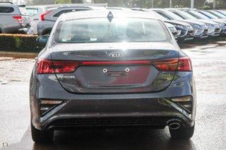 2021 Kia Cerato BD MY21 Sport Grey 6 Speed Sports Automatic Sedan.