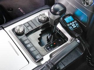 2017 Toyota Landcruiser VDJ200R MY16 VX (4x4) Graphite 6 Speed Automatic Wagon