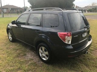 2012 Subaru Forester MY12 X Luxury Edition 4 Speed Auto Elec Sportshift Wagon
