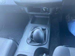 2011 Nissan Navara D40 ST (4x4) Silver 6 Speed Manual Dual Cab Pick-up